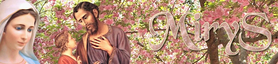 MiryS – Un Angolo Fiorito di Pace e di Preghiera